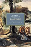 img - for A Marxist Philosophy of Language (Historical Materialism Book Series) book / textbook / text book