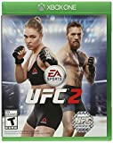UFC 2 - Xbox One - Standard Edition
