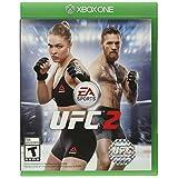 UFC 2 - Xbox One - Standard Edition