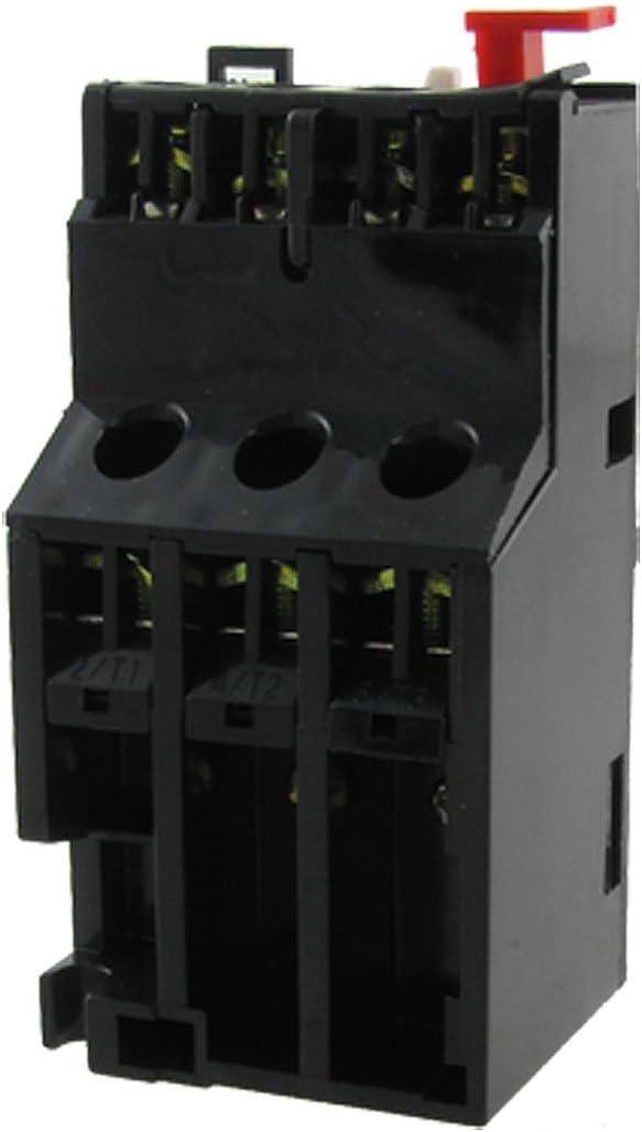 C-N O 660V // 5.5-8A 3P 3 Polo Rel/é de sobrecarga t/érmica Protector del motor 1 N