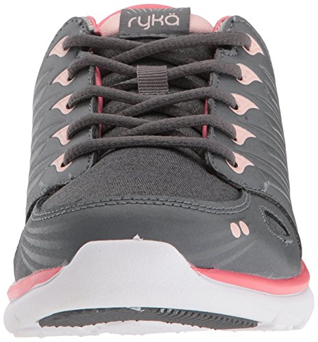 Walking Rose Ryka Shoe Grey Element Women's qwBCEFz