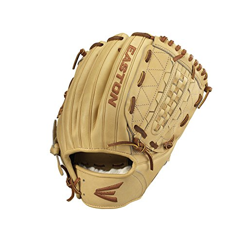 Easton Legacy ELITE1200NAT Lht Legacy Elite, Infield/Pitcher Pattern Glove, 12
