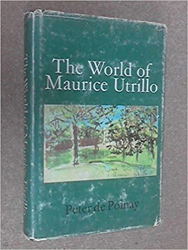 World of Maurice Utrillo