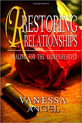 Healing codependent relationships