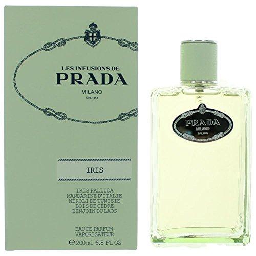 (Prada Infusion D' Iris By Prada For Women. Eau De Parfum Spray 6.75 Oz.)