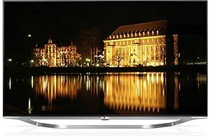 LG 65UB950V 164 cm (65 Zoll) Fernseher (Ultra HD, Triple Tuner, 3D, Smart TV)