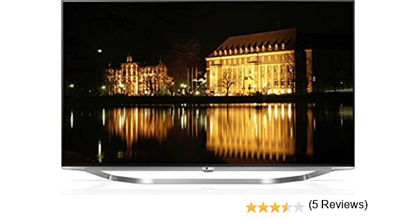 LG 55UB950V - TV Led 55 55Ub950V Uhd 4K, 1250 Hz Mci, Wi-Fi ...