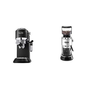 Amazonde Delonghi Ec685bk Dedica Ec 685bk Espresso