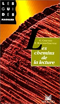 Les Chemins de la lecture par Gérard Chauveau