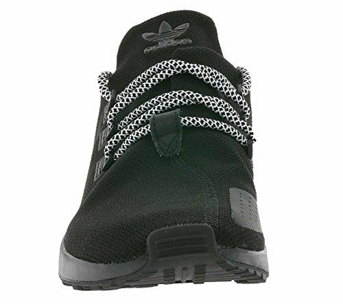 Adidas Heren Zx Flux Adv X Trainers Licht Onix Zwart