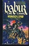 Babur the Tiger, Harold Lamb, 0523404735