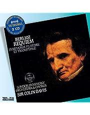 Requiem/Symphonie Funebre