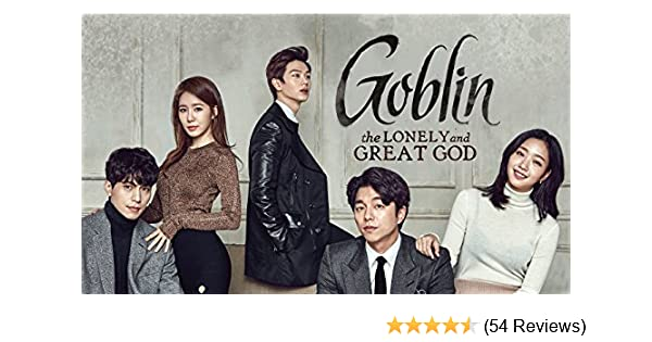Amazon com: Goblin: The Lonely and Great God - Season 1