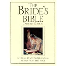The Bride's Bible: A Treasury of Inspirational Verses from the Bible