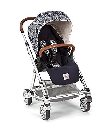 124d1027fa858 Amazon.com : Mamas & Papas Urbo2 Stroller - Liberty Caesar : Baby