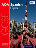 AQA GCSE Spanish: Higher Student Book
