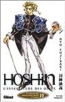 Hoshin - L'Investiture des dieux, tome 10 par Fujisaki