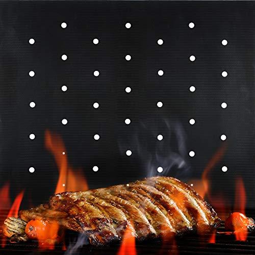BBQ Grill Mat Non