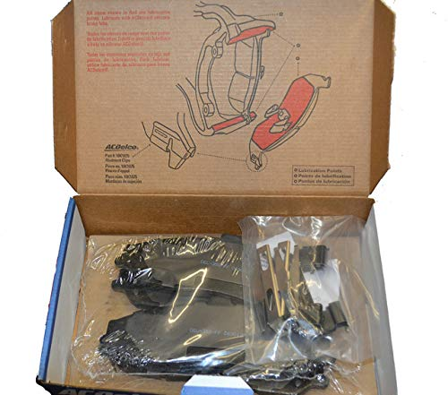 General Motors, PAD Kit, 88909667