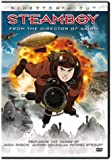 Steamboy (Bilingual)