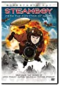Steamboy (WS) (Dir) [DVD]<br>$409.00