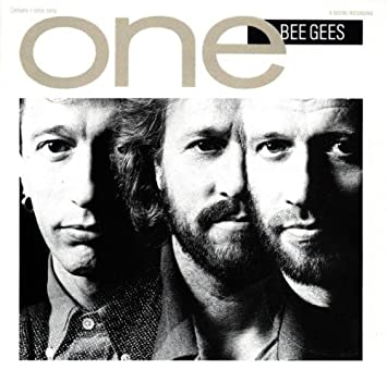 One Bee Gees Amazonde Musik