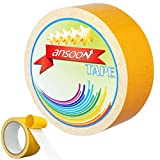 Carpet Tape,Ansoon Double Sided Tape, 2 inch x 21.8 Yards Anti Slip Double Stick Tape for Rugs, Mats, Pads