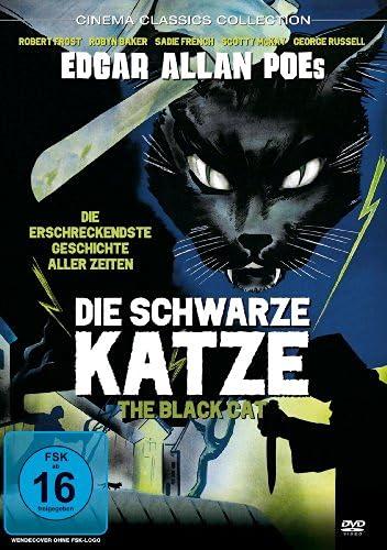 Die Schwarze Katze (Film) | ähnliche Filme & Beschreibung