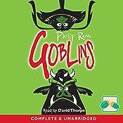 Goblins | Philip Reeve