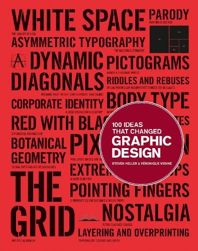 6 Graphic Designs - 100 Ideas that Changed Graphic Design