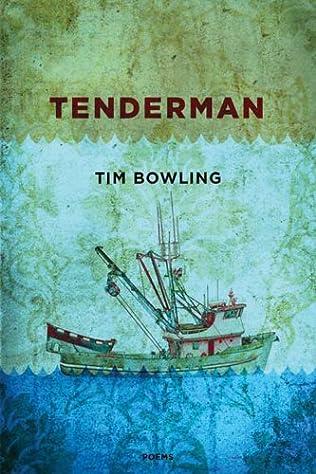 book cover of Tenderman