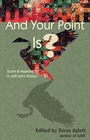 book cover of And Your Point Is?