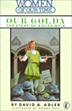 Our Golda, David A. Adler, 0140321047