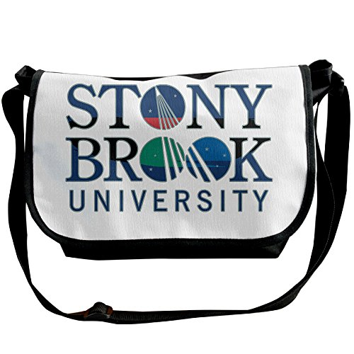 SHEAKA Stony Brook University Men's&Women's Sports Hiking Outdoor Students School Gym Workout Travel Journey Business Trip Single Shoulder Backpacks