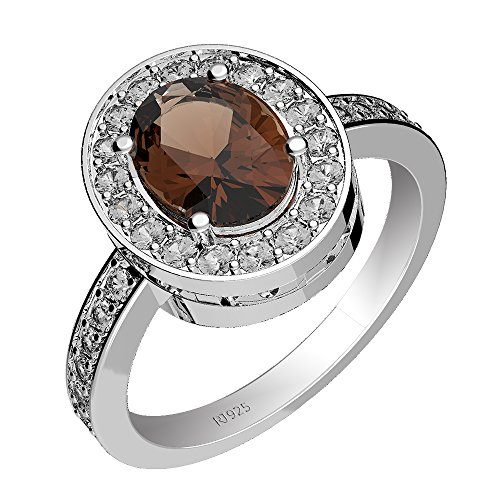 8x6 Oval Ring - 4