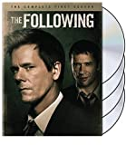 The Following: Season 1 by Warner Bros. by Kevin Williamson