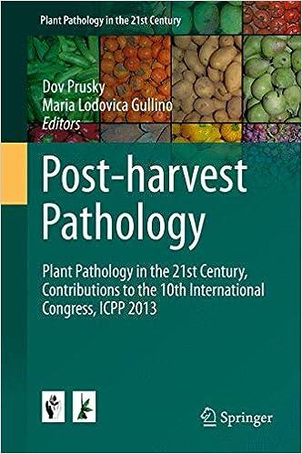 Plant Pathology Pdf