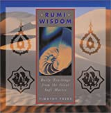 Rumi Wisdom: Daily Teachings from the Great Sufi Master