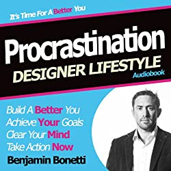 Designer Lifestyle – Procrastination