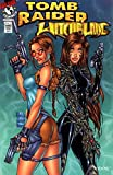 Tomb Raider Witchblade Special Vol 1 # 1 FIRST PRINTING Dec 1997
