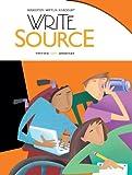 Write Source: Homeschool Package Grade 11