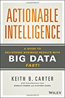 Actionable Intelligence Front Cover