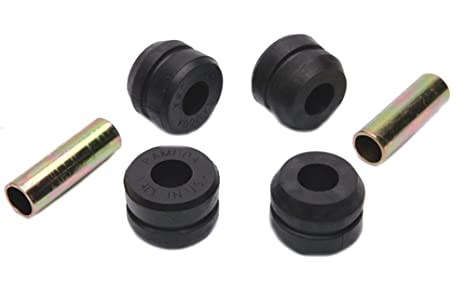 Nolathane REV006.0000 Black Sway Bar Link Bushing