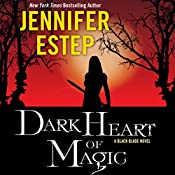 Dark Heart of Magic: Black Blade, Book 2 | Jennifer Estep