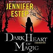 Dark Heart of Magic: Black Blade, Book 2 | Jennifer Estep