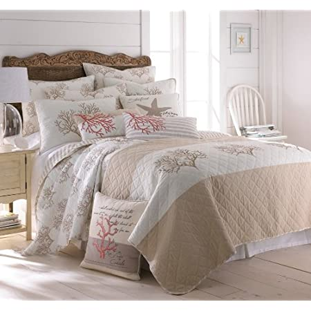 51RZFoI4P7L._SS450_ Coral Bedding Sets and Coral Comforters