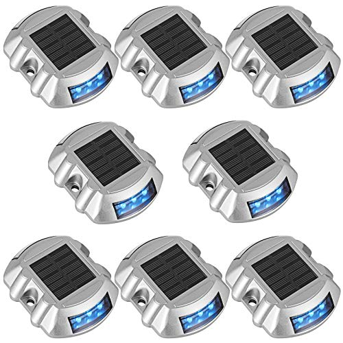 Best Solar Powered Dock Lights