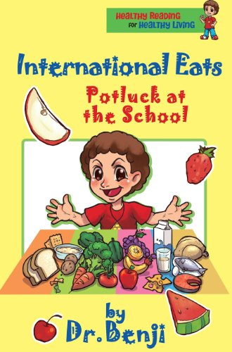 International Eats by Health Intelligence
