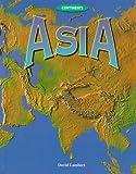 Asia, David Lambert, 0817247815