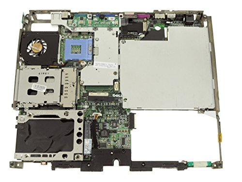 (X2033 - Dell Inspiron 600m Motherboard / Latitude D600 Mainboard Kit with 32mb Video - X2033 )